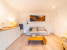 La Vista, self catering accommodation in Tervuren