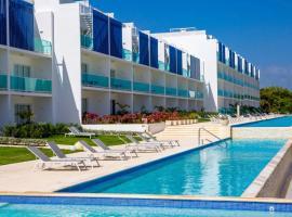 Apartamento de Lujo Cana Rock Condos #08 20, room in Punta Cana