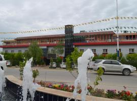 Dawa Hotel and Restaurant, hotel in As Sulaymānīyah