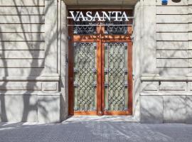 Sonder l Vasanta, Hotel in Barcelona