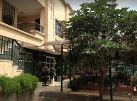 Cecil Apartaestudios, apartamento en Barranquilla