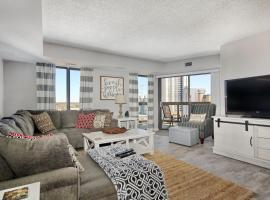 Shore to please, apartment in Myrtle Beach