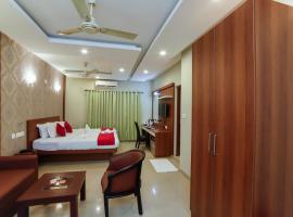 Sreepathi Indraprastha, hotel in Guruvāyūr