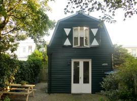 Summerhouse Zandvoort, lodge in Zandvoort