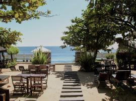Bay Vista, hotel in Arugam Bay