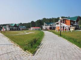Байкал Park, hotel in Maksimikha