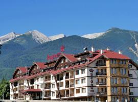 Regnum Bansko Ski Hotel & SPA, hotel in Bansko