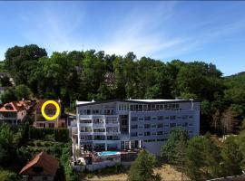 Apartmani Toplice, budget hotel in Krapinske Toplice