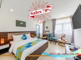 다낭에 위치한 호텔 Phuc Thanh Luxury Hotel