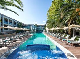 Minos Mare Royal, hotel in Platanes