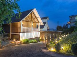 Trivers Resort Munnar, hotel in Munnar