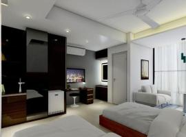 White Park Boutique Hotel, hotel in Chittagong