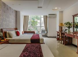 Lien Thanh Hotel, hotel in Ho Chi Minh City