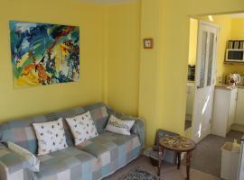The Garden Room Westcott, apartment in Westcott