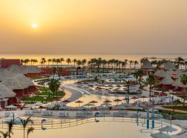Albatros Laguna Vista Resort - Families and Couples Only, hotel in Sharm El Sheikh