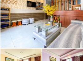 Hostel Rosa, homestay in Da Lat