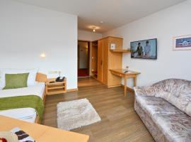 Gasthaus - Hotel Alt Fürstätt, отель в Розенхайме