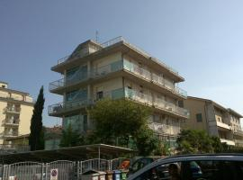 Hotel Elvira, hotel a Rimini, Bellariva