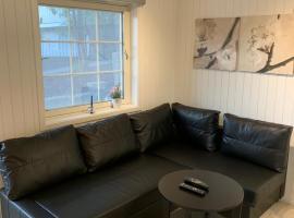 Nice and quiet apartment Kristiansand, leilighet i Kristiansand