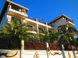 Swiss Paradise Boutique Villa, hotel near Healthland Spa and Massage, North Pattaya
