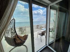 Ella by the sea Residence, къща за гости в Мамая Норд - Нъводари