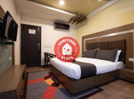 OYO 80134 Collection O Hotel Prima Stay, hotel en Ghaziabad
