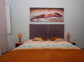 Hotel Leiriense, hotel in Leiria