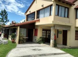 Vanity Eventos, hotel near Martin Miguel de Güemes International Airport - SLA,