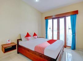 OYO 90302 Wisma Damai, hotel in Denpasar