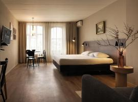 Townhouse Apartments, three-star hotel in Maastricht