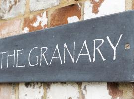 The Granary, hotel near Repton, Willington