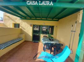 Casa Laura Costa Calma – apartament w mieście Costa Calma