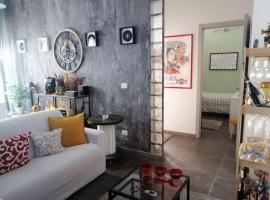 suite del borgo, alloggio in famiglia a Torino