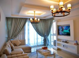 Sharm Hills Luxury Apartment Penthouse, apartment in Sharm El Sheikh