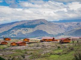 Alma Serrana - Nuevas Suites, hotel en La Cumbrecita