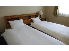 Busines Hotel Kei - Vacation STAY 24213v、和歌山市のホテル