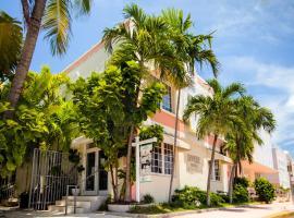 Riviere South Beach Hotel, hotel near Miami Beach Convention Center, Miami Beach