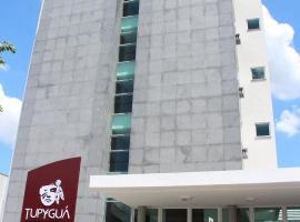 Tupyguá Brasil Hotel, hotel in Pedro Leopoldo