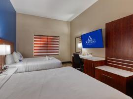 The Azure Hotel, hotel in Mesa