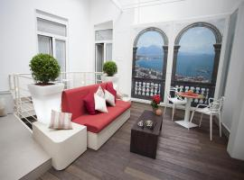 Napolart, B&B in Naples