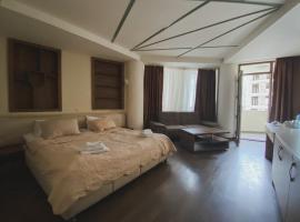 cozy apartments downtown, apartament a Tbilissi