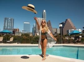 Hyatt Regency Austin, hotel Austinban