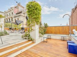 Sonder l La Casa del Sol, hôtel à Barcelone
