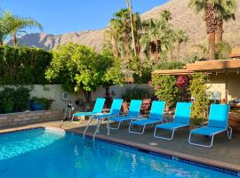 Old Ranch Inn - Adults Only 21 & Up, Hotel in Palm Springs