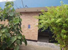 Hospedaje Mas, hotel en Tarapoto