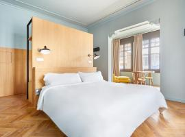 Sonder l Le Palacete, hotel in Barcelona