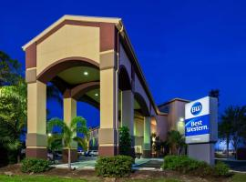 Best Western Tampa, Hotel in Tampa