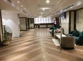 Al Olayan Al Dhahabi Hotel, hotel em Meca