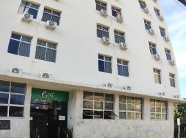 Hotel Oscar Econômico, hotel em Montes Claros