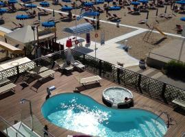 Hotel Baia, hotel a Rimini, Viserbella